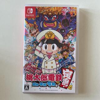 Nintendo Switch - 桃太郎電鉄 Nintendo Switch