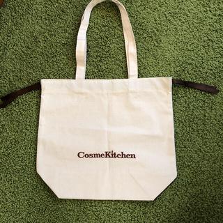 コスメキッチン(Cosme Kitchen)のコスメキッチン エコバッグ(エコバッグ)