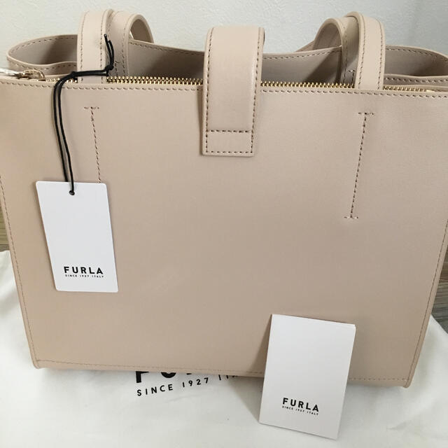 Furla(フルラ)のFURLA  トートバッグ 新品 レディースのバッグ(トートバッグ)の商品写真