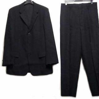 Yohji Yamamoto - ヨウジヤマモト シングルスーツ メンズ -