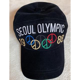 PEACEMINUSONE - G-DRAGON ソウルオリンピックキャップ PEACEMINUSONE
