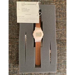 エンダースキーマ(Hender Scheme)のHender Scheme × G-SHOCK (腕時計(デジタル))