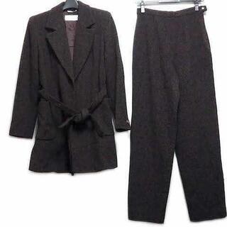 マックスマーラ(Max Mara)のマックスマーラ レディースパンツスーツ 38(スーツ)