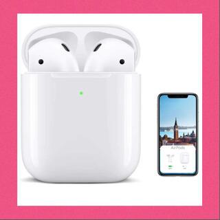 iPhone - 【ワイヤレスイヤホン Bluetoothイヤホン HIFI高音質 自動ペアリング