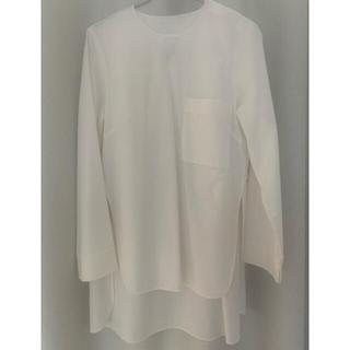 ENFOLD - enfold ロングシャツ