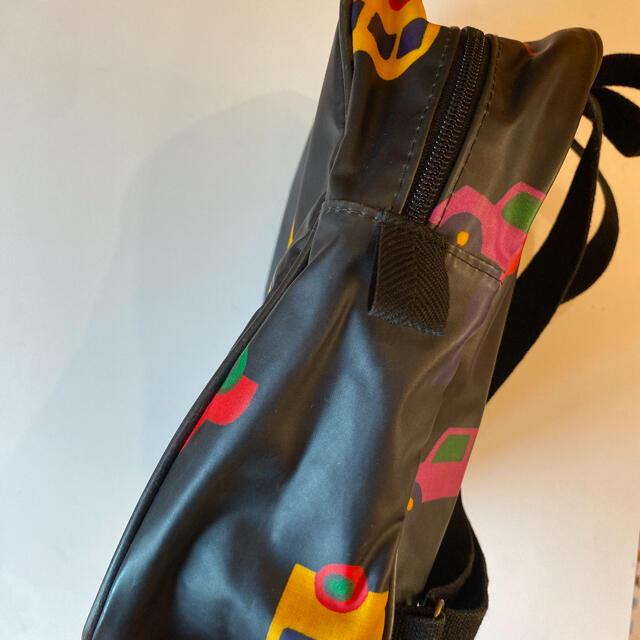 marimekko(マリメッコ)のマリメッコ  キッズリュック バックパック キッズ/ベビー/マタニティのこども用バッグ(リュックサック)の商品写真