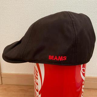 ビームス(BEAMS)のハンチング帽子 ビームス(ハンチング/ベレー帽)