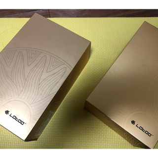 LOTOO PAW GOLD TOUCH 極美品