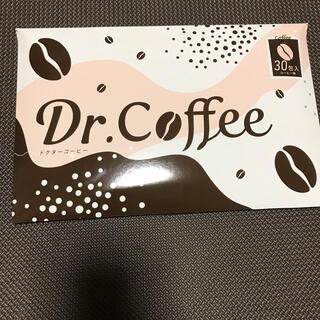 ドクターコーヒー30包 ブラックコーヒー