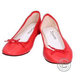 レペット(repetto)のRepetto レペット Cendrillon Ballerinas サンド(バレエシューズ)