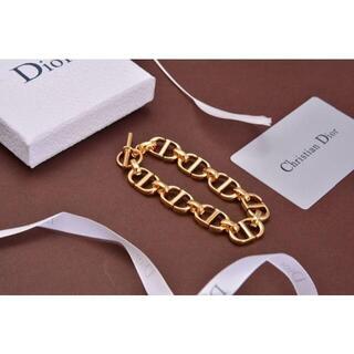 ディオール(Dior)のディオール Dior ブレスレットCD(ブレスレット/バングル)