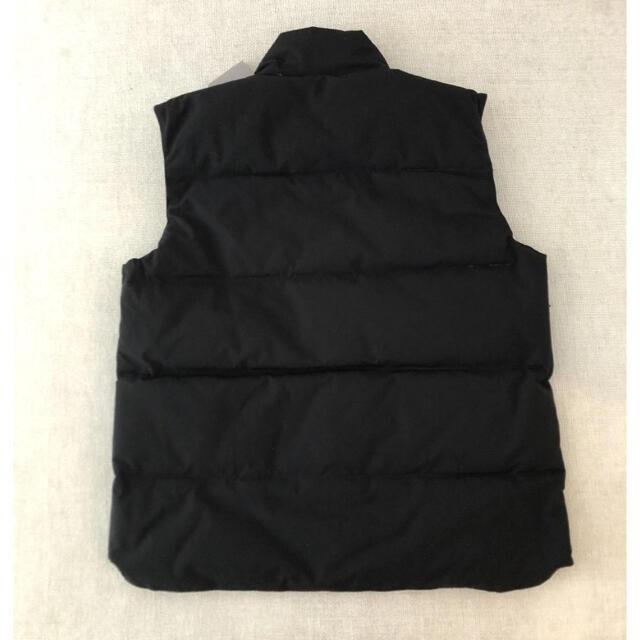 カナダグース CANADA GOOSE ダウンベスト Mサイズ メンズのジャケット/アウター(ダウンジャケット)の商品写真