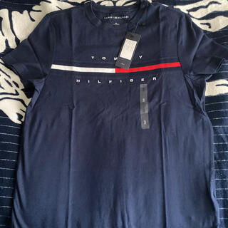 TOMMY HILFIGER - TOMMY HILFIGER Tシャツ S