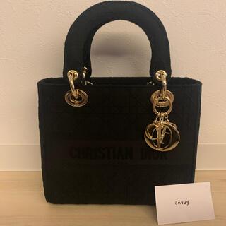 クリスチャンディオール(Christian Dior)の正規品 クリスチャンディオール レディ ディー ライト(ハンドバッグ)