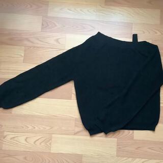 レトロガール(RETRO GIRL)のレトロガール セーター(ニット/セーター)