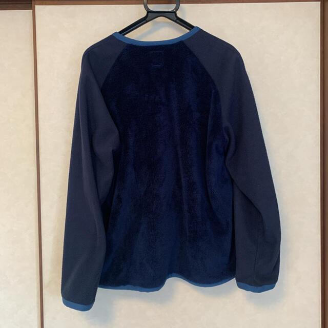 PORTER(ポーター)のポータークラシック フリース メンズのジャケット/アウター(その他)の商品写真