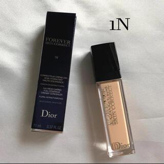 Christian Dior - 【新品未使用】 ディオール フォーエヴァースキン コレクト コンシーラー