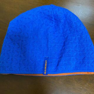 マムート(Mammut)のニット帽 マムート (ニット帽/ビーニー)