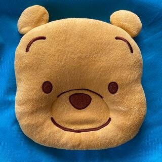 クマノプーサン(くまのプーさん)の赤ちゃん用 くまのプーさん枕(枕)