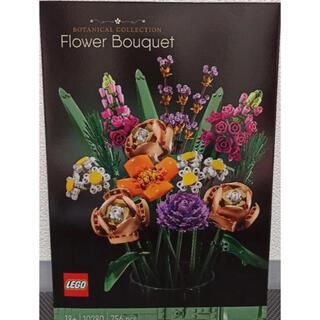 Lego - LEGO 10280 フラワーブーケ ブーケ