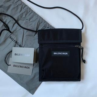 Balenciaga - 【新品未使用タグ付き】バレンシアガ ショルダーバッグ