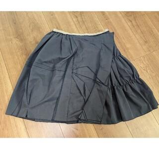 TOOLFaith ツールフェイス★変形スカート(ひざ丈スカート)