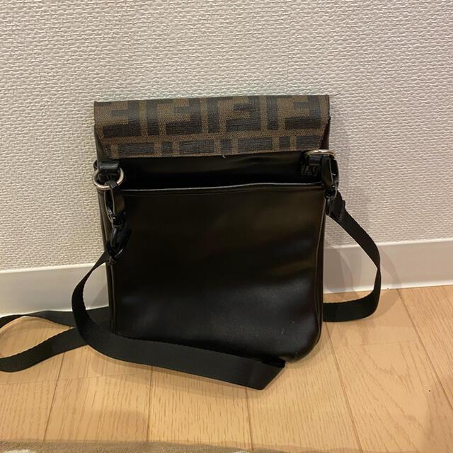 FENDI(フェンディ)のカスタムバッグ ショルダーバッグ FENDI メンズのバッグ(ショルダーバッグ)の商品写真