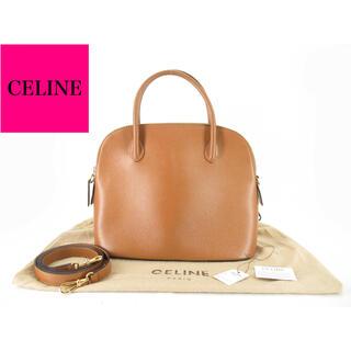 セリーヌ(celine)のセリーヌ ボリード 2way ハンドバッグ(ハンドバッグ)