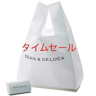 DEAN & DELUCA - DEAN&DELUCA ミニマムエコバッグ エコバッグ