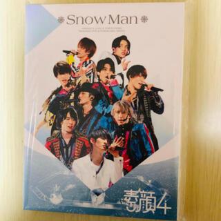 Johnny's - SnowMan\素顔4