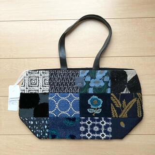mina perhonen - ミナペルホネン ピースバッグ piece bag タンバリン