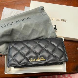 セシルマクビー(CECIL McBEE)のCECIL McBEE 長財布(財布)