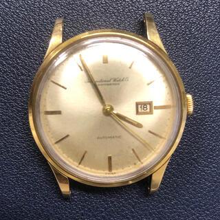 インターナショナルウォッチカンパニー(IWC)のお安くします‼️IWC/シャフハウゼン/cal.8531/OH済/メンズ腕時計(腕時計(アナログ))