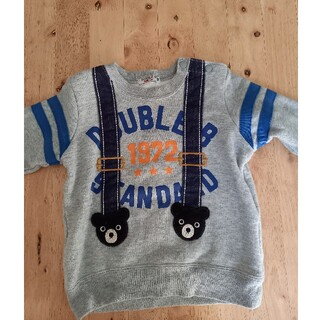 ダブルビー(DOUBLE.B)のダブルビー90(Tシャツ/カットソー)