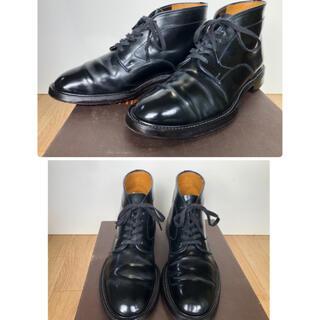 メイカーズコードバンチャッカブーツオールデンmakershorweencdvn6(ブーツ)