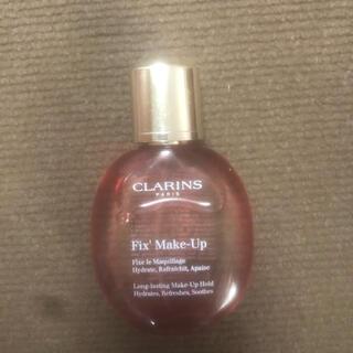クラランス(CLARINS)のCLARINSのFix' Make-Up(その他)