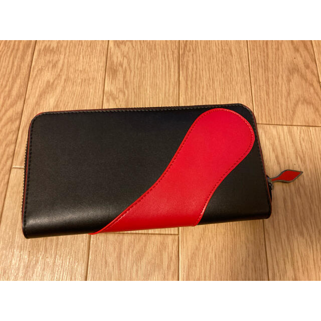 Christian Louboutin(クリスチャンルブタン)のクリスチャンルブタン 長財布 メンズのファッション小物(長財布)の商品写真