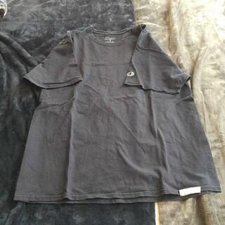チャンピオン(Champion)のチャンピオン 反則金 紺色 XL(Tシャツ/カットソー(半袖/袖なし))