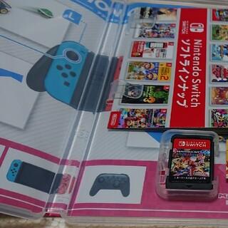 ニンテンドウ(任天堂)のマリオカート8 DX(家庭用ゲームソフト)