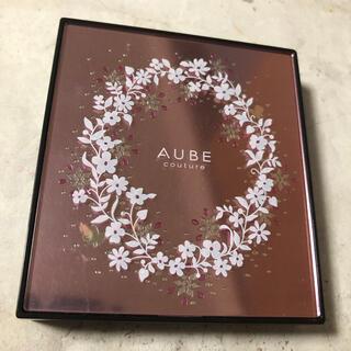 AUBE couture - オーブ クチュール デザイニングインプレッションアイズ 571 オレンジ系