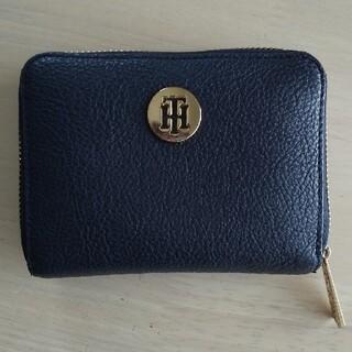 トミーヒルフィガー(TOMMY HILFIGER)のTOMMY HILFIGER財布(財布)