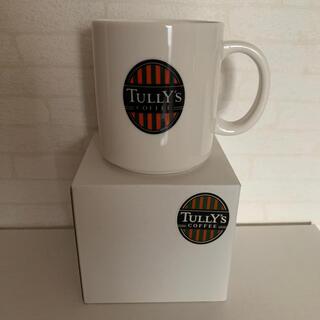 TULLY'S COFFEE - タリーズマグカップ