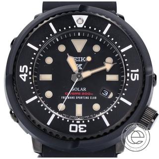 セイコー(SEIKO)のSEIKO セイコー x FSC SBDN067 cal.V147 Pros(腕時計(アナログ))