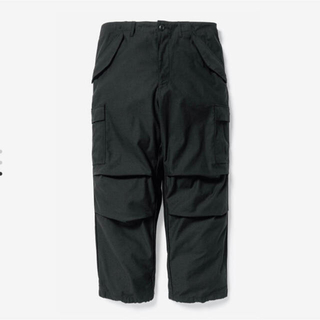 W)taps - WTAPS WMILL-65 TROUSERS. NYCO. SATIN