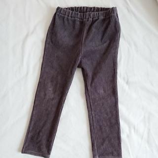 ムジルシリョウヒン(MUJI (無印良品))の100 無印良品 コーデュロイ パンツ (パンツ/スパッツ)