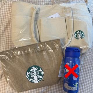 Starbucks Coffee - スタバ 福袋 2021  新品未使用 まとめ売り