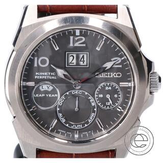 セイコー(SEIKO)のSEIKO セイコー SAGV007 cal.7D48 BRIGHTZ KI(腕時計(アナログ))