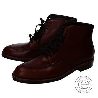 オールデン(Alden)のAlden オールデン D9928 ALGONQUIN BOOT アルガンコ(ブーツ)
