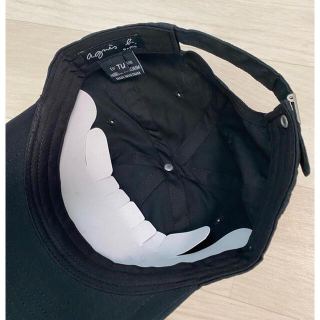 agnes b.(アニエスベー)の【値下げ】アニエスベー リュック キャップ レディースのバッグ(リュック/バックパック)の商品写真