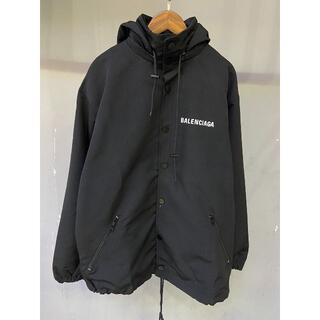 BALENCIAGA BAG - Balenciagaバレンシア コート男女兼用  Sサイズ